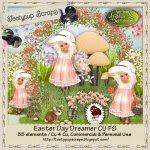 Easter Day Dreamer Cu 4 Cu FS