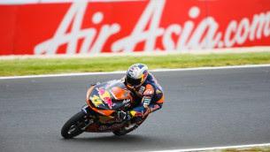 australia moto3 qp cortese