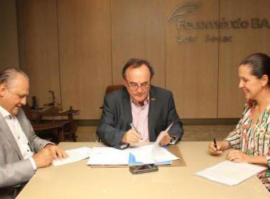Fecomércio-BA e Sebrae firmam parceria em prol das mulheres empreendedoras