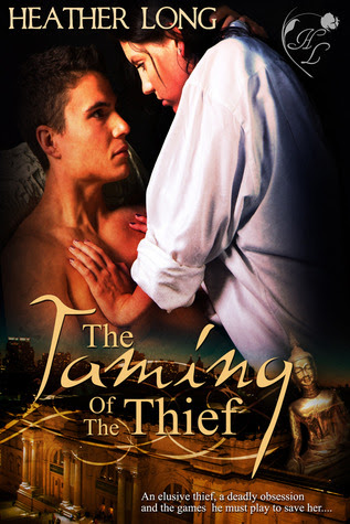 The Taming of the Thief