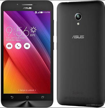 Asus Zenfone Go ZC500TG User Guide Manual Tips Tricks Download