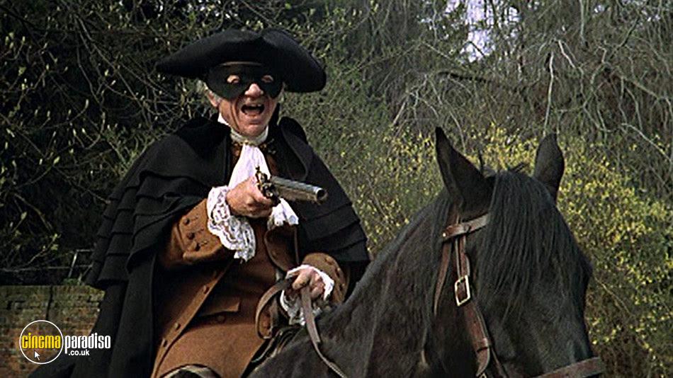 Sid James as Dick Turpin