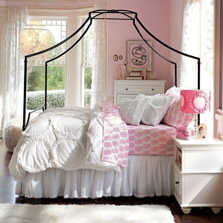 Bedroom Furniture For Girl