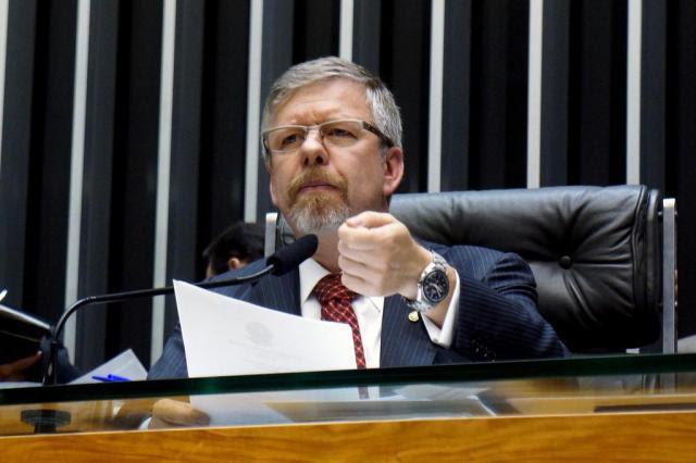 """Marco Maia teria cobrado """"pedágio"""" de empresários, segundo Delcídio Laycer Tomaz/Câmara dos Deputados,Divulgação"""