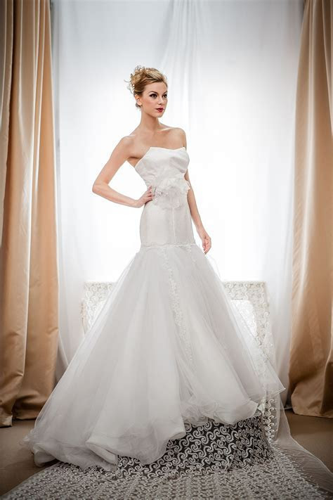 Bridal Gown & Evening Dress Collection   Allure   Wedding