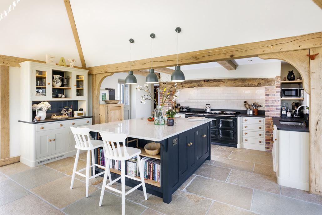 Image Result For Kitchen Design Split