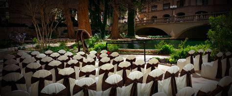 San Antonio's Premier Riverwalk Wedding Company   Marriage