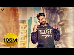 Jatt Life : Varinder Brar (Official Video) Latest Punjabi Songs 2019   Jatt Life Studios