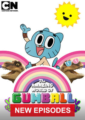 Amazing World of Gumball, The - Season 3