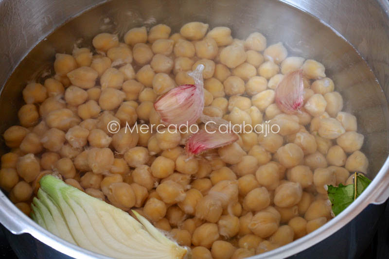 PUCHERO DE ARROZ-2