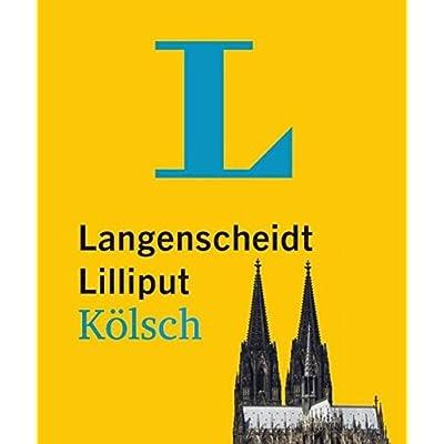 Deutsch Kölsch Lexikon