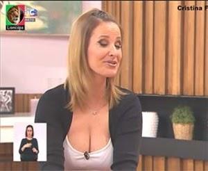 Os ultimos 3 videos da passagem da Cristina Ferreira pela Sic