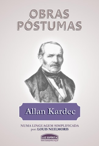 OBRAS PÓSTUMAS