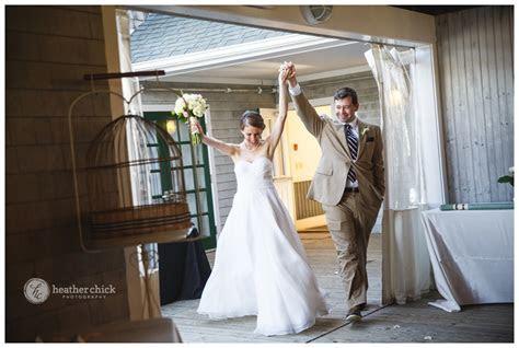 Lindsey and John   Wedding at Shining Tides, Mattapoisett