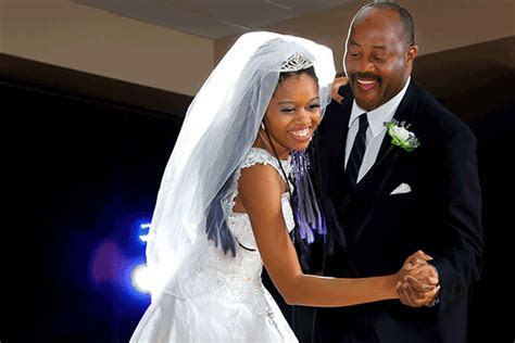 Top Ten Upbeat Father/Daughter Dance Songs for Your Wedding