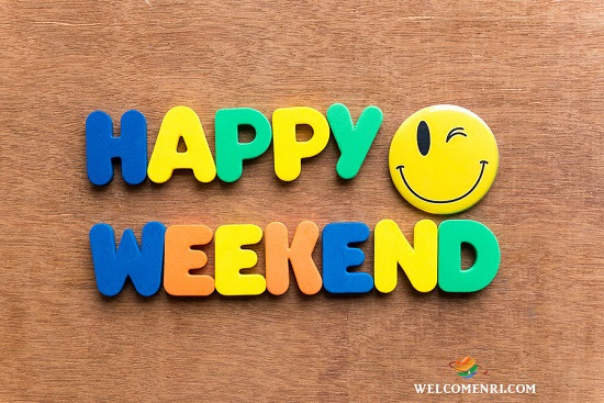 Have A Nice Weekend Pictures Images Graphics For Facebook