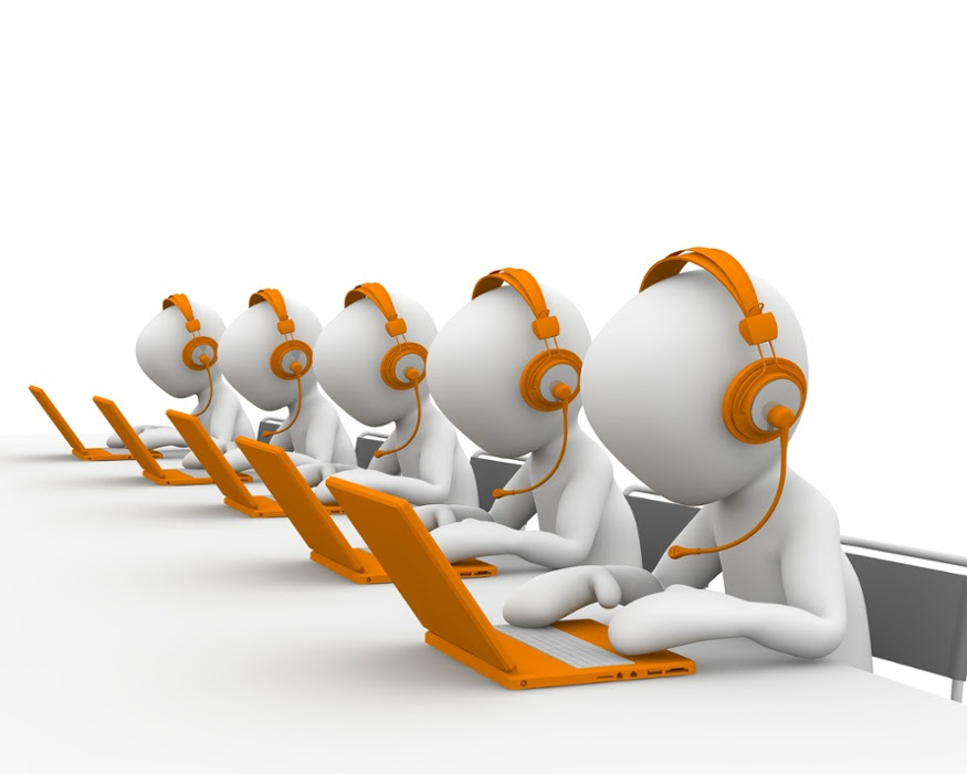 Call center simulations can help you identify top talent