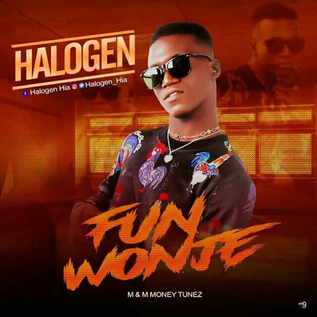 HalogenHia _ Funwonje ( Mp3 Download )