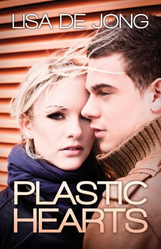 Plastic Hearts by Lisa De Jong