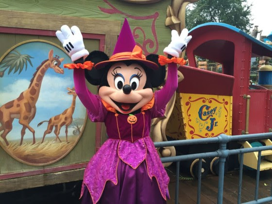 10 Groupfamily Costume Theme Ideas For Mickeys Not So Scary