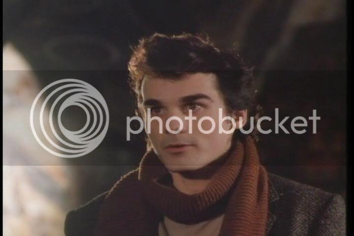 Michael Watson as Stefan