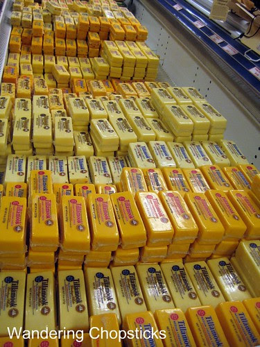 4 Tillamook Cheese Factory - Tillamook - Oregon 9
