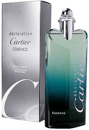 Declaration Essence Cartier Masculino