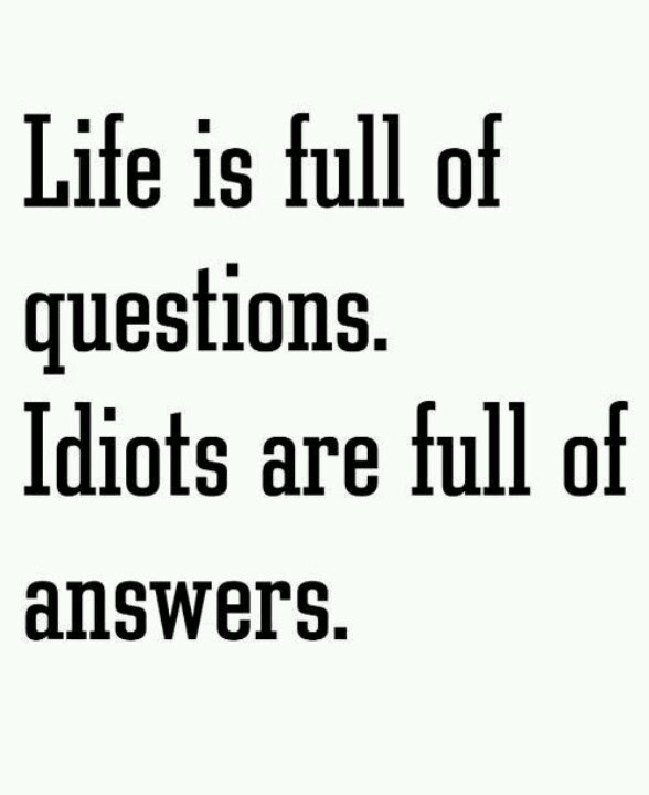 100 Epic Best Funny Question Quotes About Life Lifecoolquotes