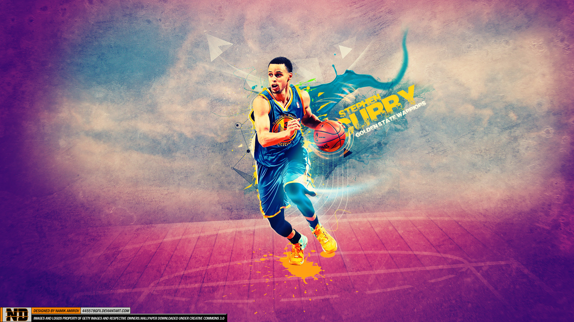 Stephen Curry Live Wallpapers 76 Images