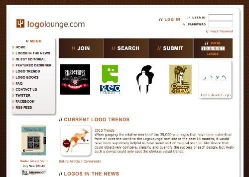 2010 09 21 15.18.50 23 Páginas web para inspirarnos con logos