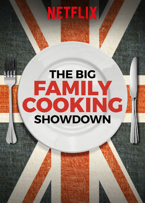 Big Family Cooking Showdown, The - Season 1