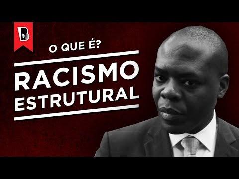 O QUE É RACISMO ESTRUTURAL? | Silvio Almeida