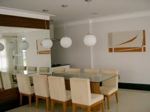 sala jantar beneton