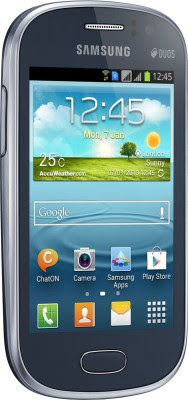 Buy Samsung S6812 - Galaxy Fame: Mobile