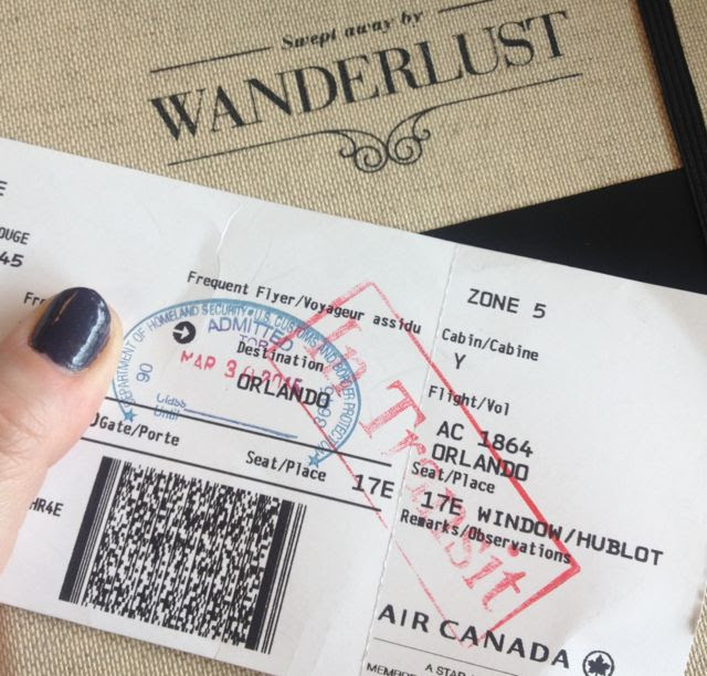 Traveling Solo - How I Coped