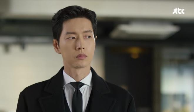 Man to Man: Vừa đeo nhẫn đôi, Park Hae Jin đã rút súng bắn người yêu! - Ảnh 28.