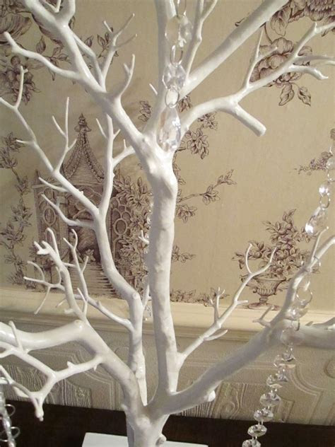 Wedding Wishing Tree Wish Tree Vintage Manzanita White 110