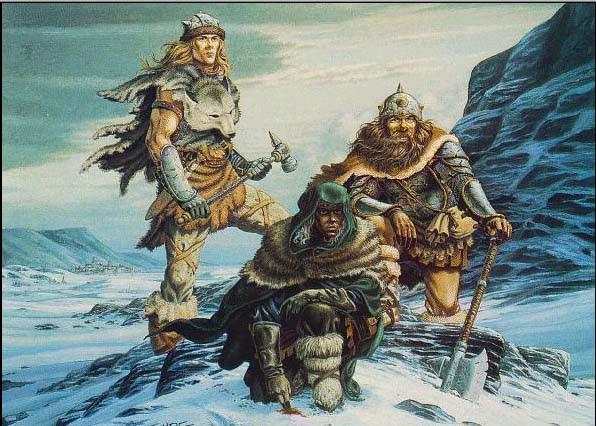 Icewind Dale Trilogy