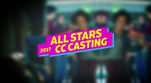 CC Casting 2017