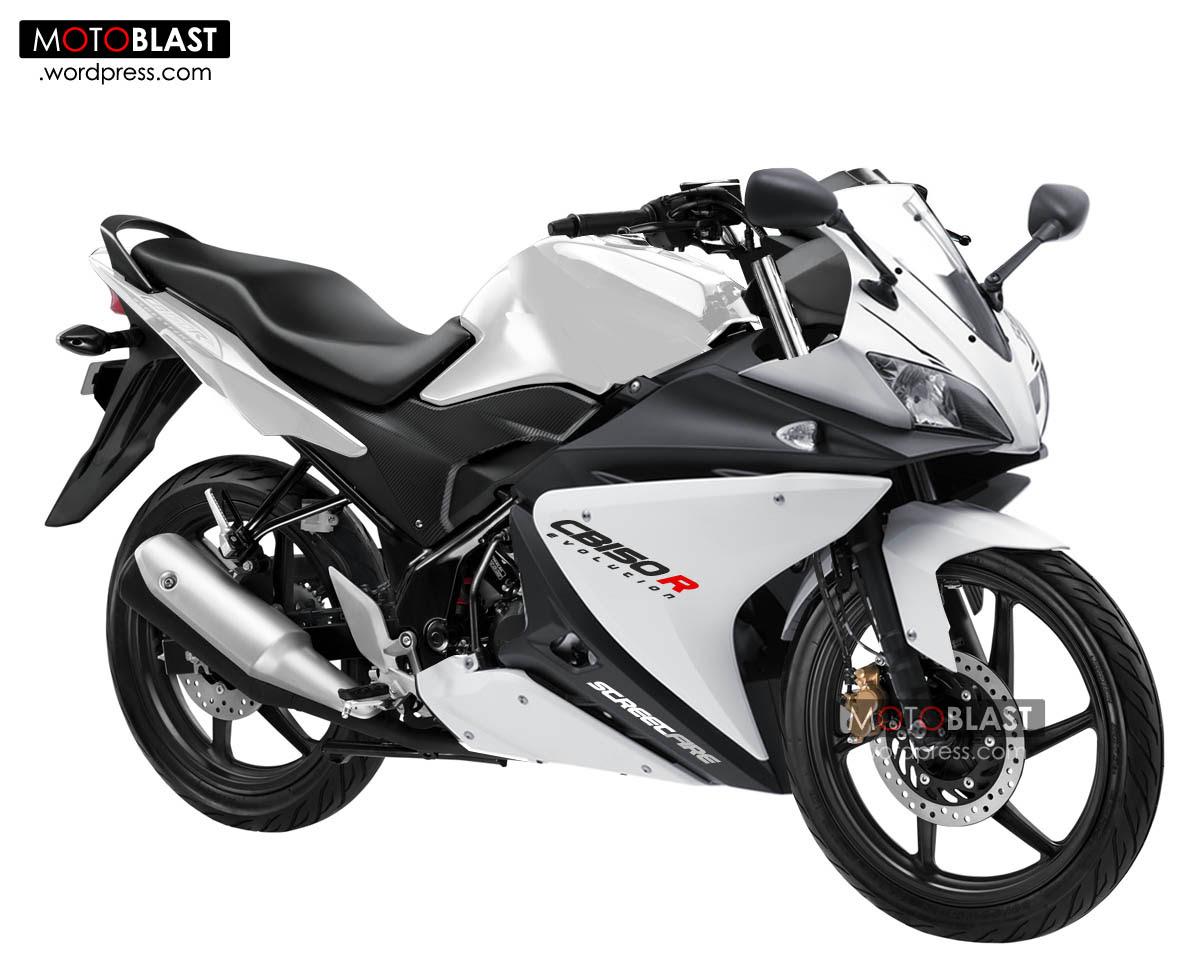 Biaya Modifikasi Motor Honda Cb150r Terbaru Motor Cross