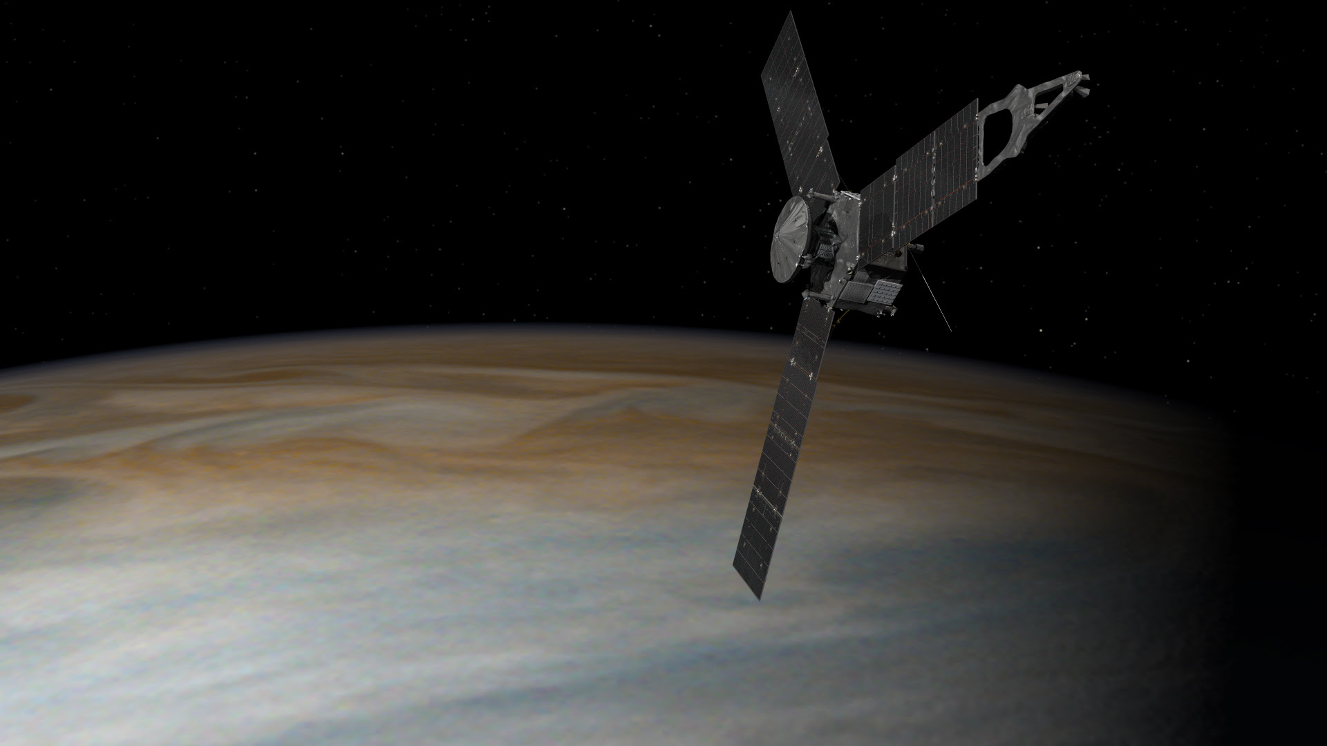 Juno Spacecraft's July 4 Jupiter Arrival: What to Expect