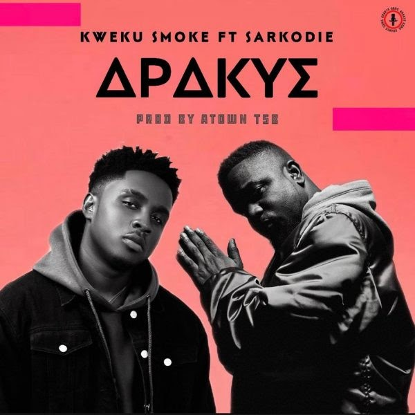 Kweku Smoke Ft.  Sarkodie - Apakye (Prod.  By Attending TSB).