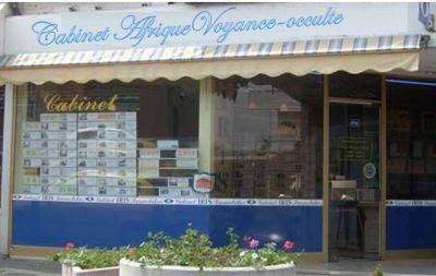 CABINET AFRIQUE VOYANCE-OCCULTE DU PAPA VODOU ZO