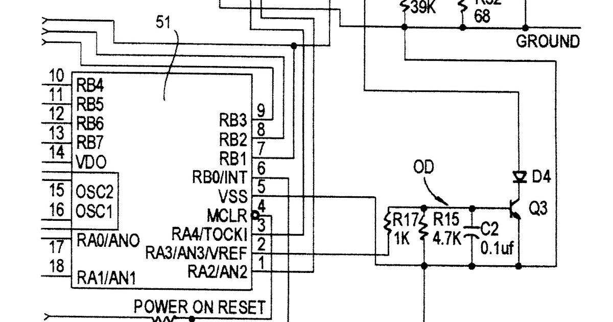 Wiring Diagram Database  John Deere Alternator Wiring Diagram