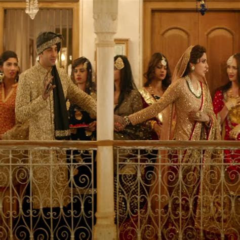 The Ae Dil Hai Mushkil teaser is all about Ranbir Kapoor