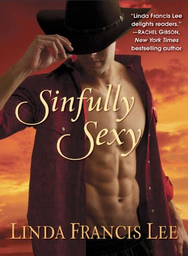 Sinfully Sexy (Sexy Trilogy) by Linda Francis Lee
