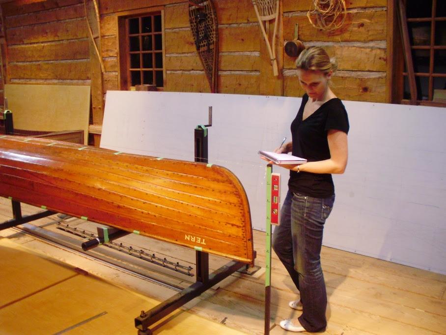 Building Lapstrake Canoes PDF city guilds boat building Plans