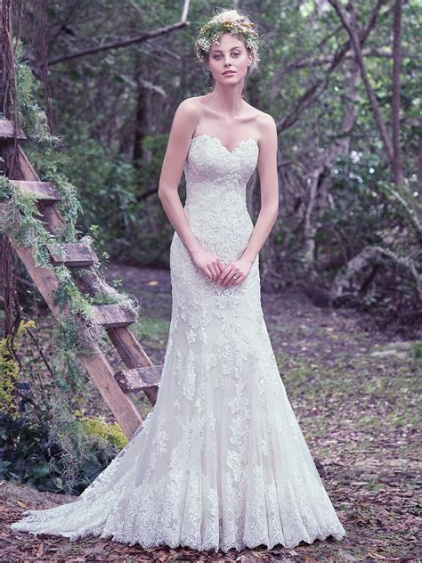 Maggie Sottero, JENNITA   Designer Wedding Dresses