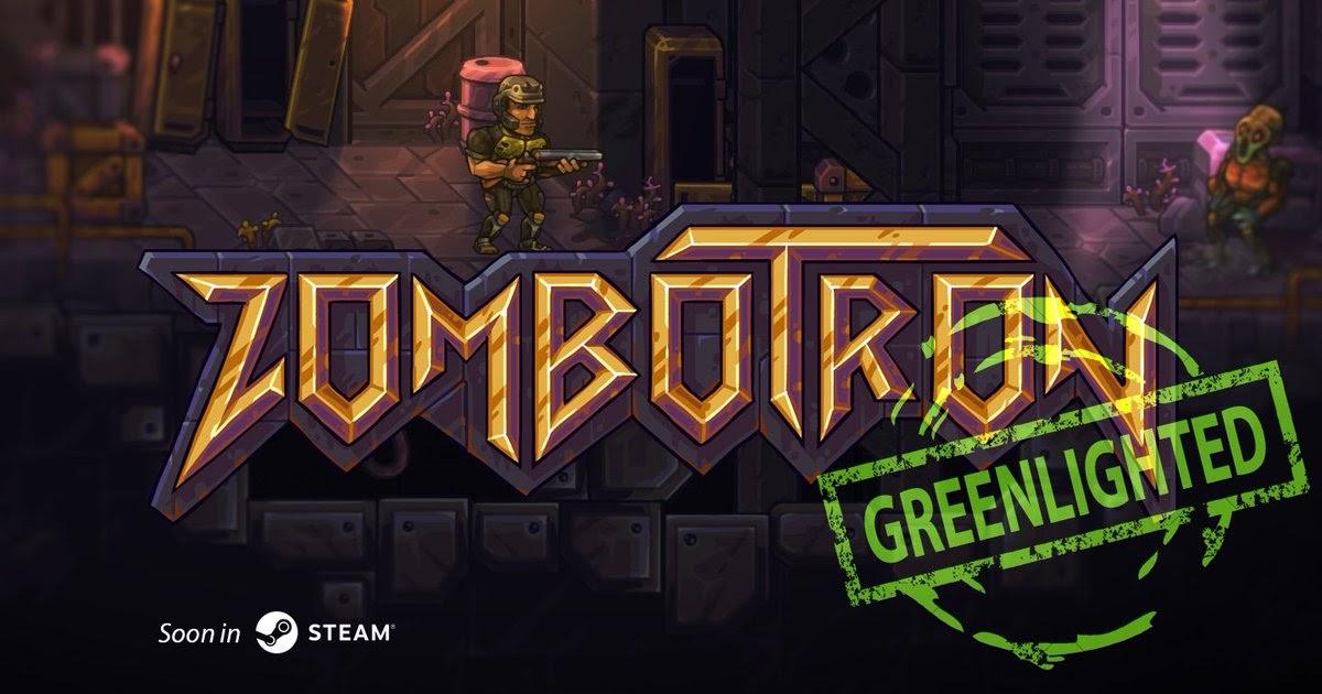 Zombotron 2 unblockeddefinitely not a game site free