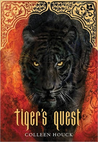 Tiger's Quest (Tiger's Curse Series #2)